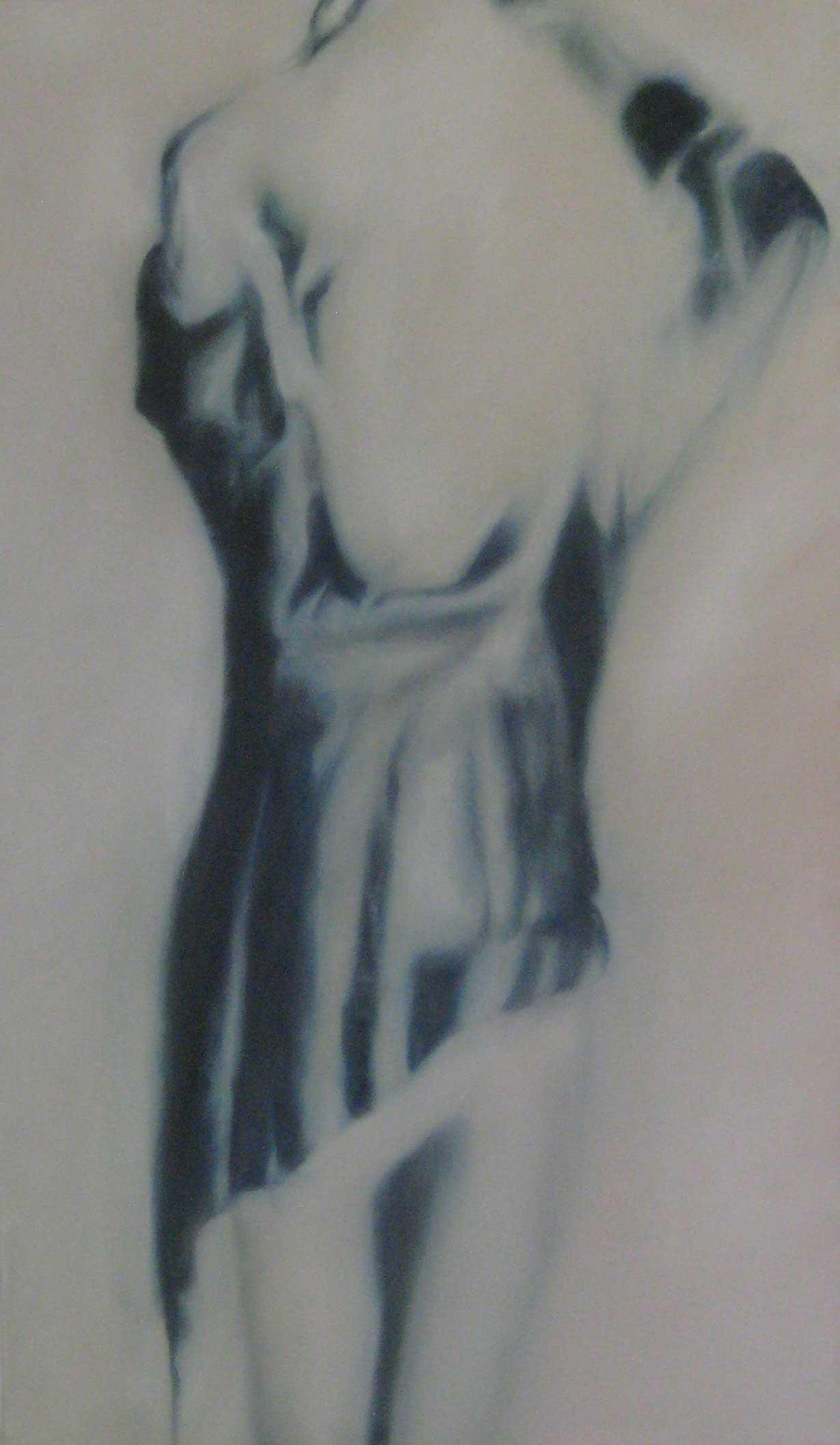 Faceless - Maria Patrizi