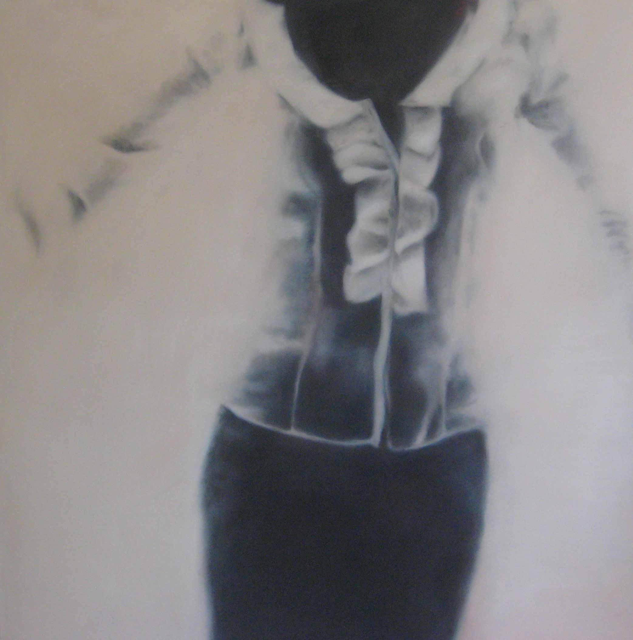 Speechless - Maria Patrizi